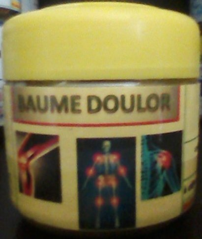 Baume doulor