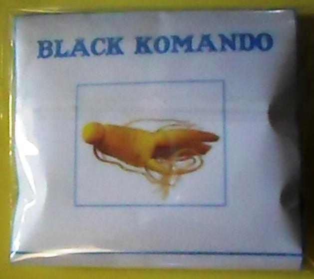 Black komando