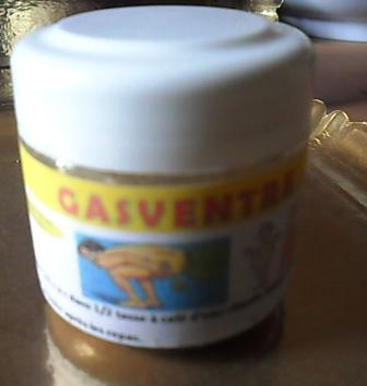 Gasventre