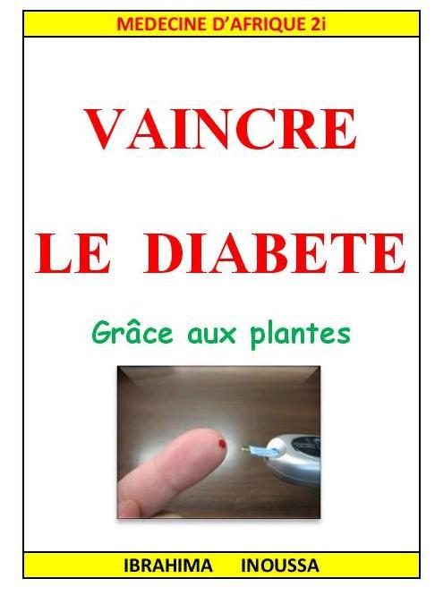 Vaincre le diabete page 001
